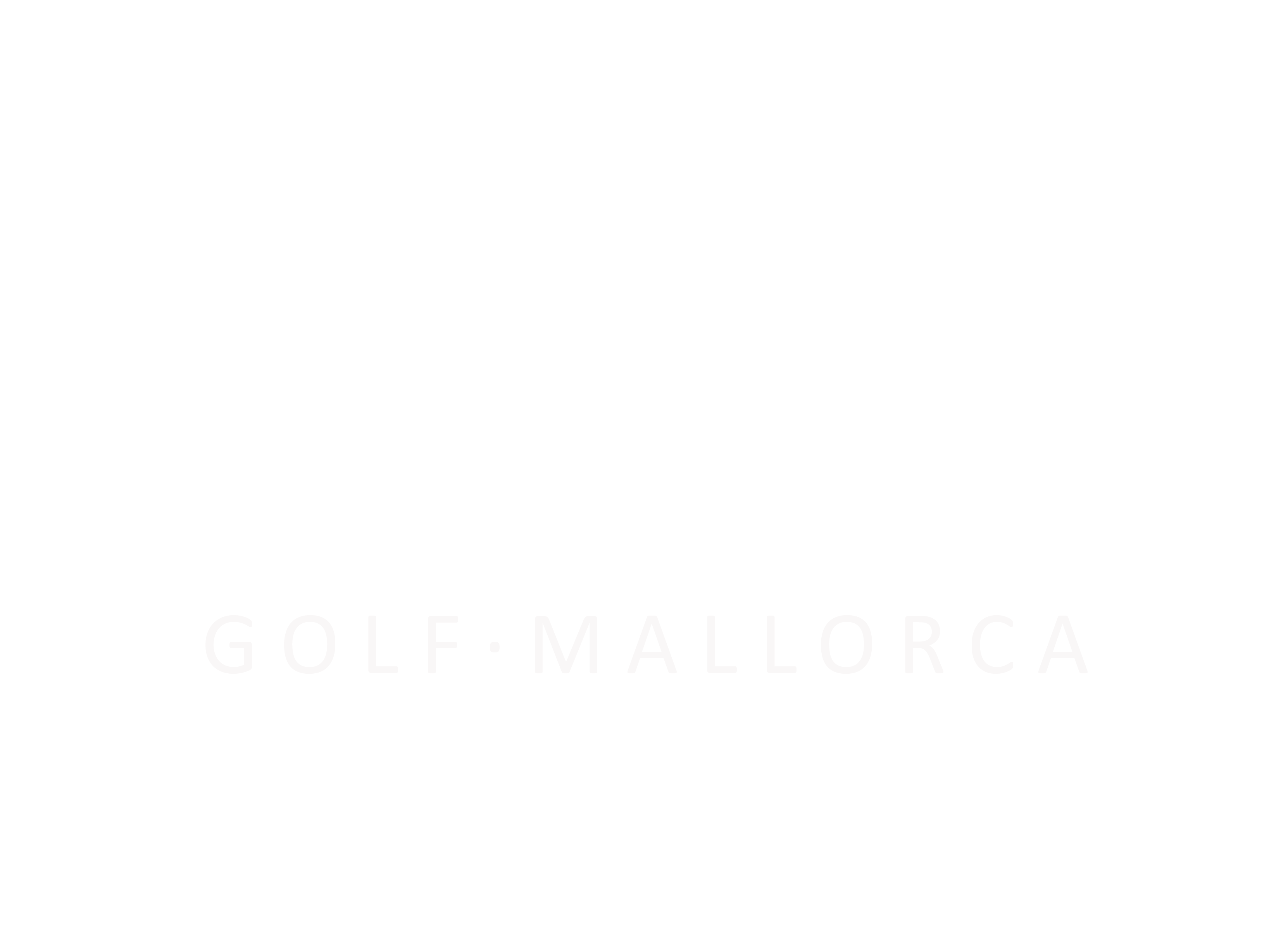 Golf Son Antem – Mallorca
